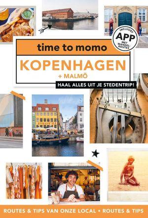 Kopenhagen + Malmö