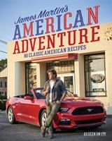 James Martin's American adventure James Martin's American