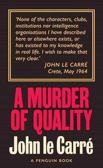 Ok, maar niet wat we graag willen lezen van Le Carré.