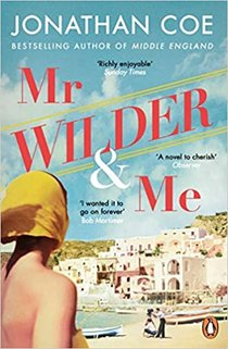 Mr. Wilder and Me
