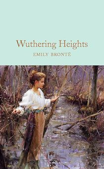 Collector's Library: Wuthering Heights