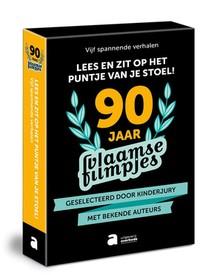Vlaamse Filmpjes leesbox