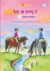 Gek op pony's!