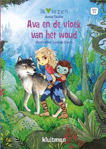 Ava en de vloek van het woud
