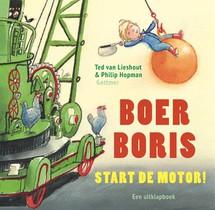 Boer Boris start de motor!