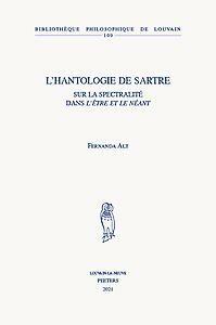 L'hantologie de Sartre