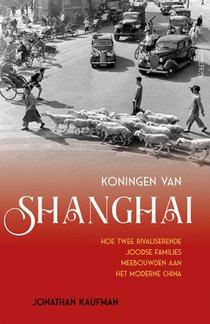 Koningen van Shanghai
