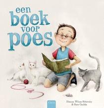Een boek voor poes