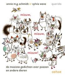 Miauw, miauw, miauw!