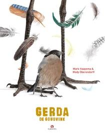 Gerda, de goudvink