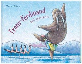 Frans-Ferdinand wil dansen