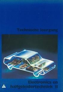 Bosch techn. leergang electronica halfgel. 2