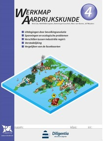 werkmap Aardrijkskunde 4