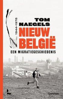 Nieuw België