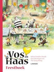 Vos en Haas Feestboek