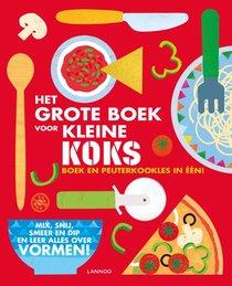 Het grote boek voor kleine koks