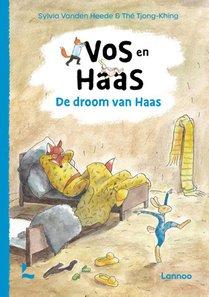 Vos en Haas - De droom van Haas