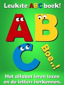 Leukste ABC boek!