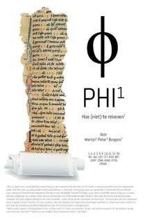 Phi - Hoe (niet) te rekenen