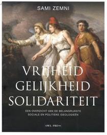 Vrijheid, gelijkheid, solidariteit