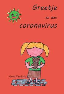 Greetje en het coronavirus