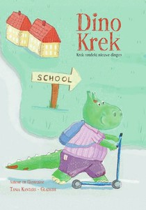 Dino Krek