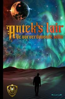 Surion's notebooks