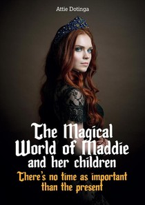 The Magical World of Maddie and her children 4