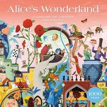 The World of Alice in Wonderland