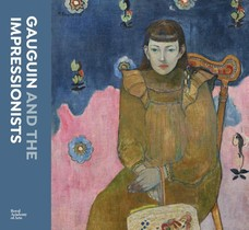 Gauguin and the Impressionists