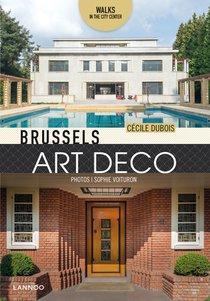 Brussel Art Deco Engelstalig