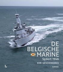 DE BELGISCHE MARINE SEDERT 1946