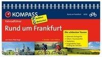 FF6232 Rund umFrankfurt Kompass