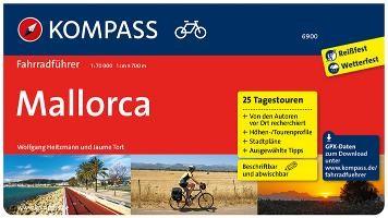 FF6900 Majorca Kompass
