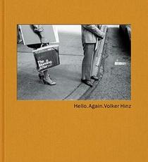 Volker Hinz: Hello.Again.