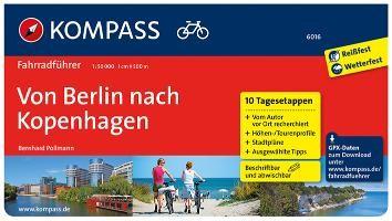 FF6016 Berlin- Kopenhagen Kompass