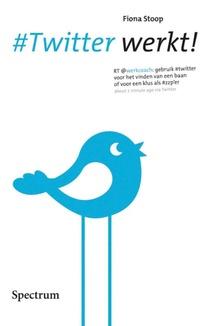#Twitter werkt!