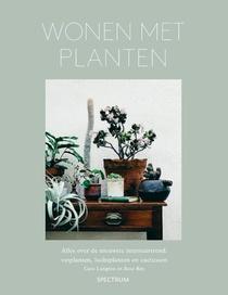 Wonen met planten
