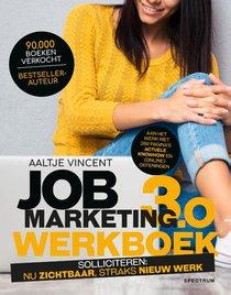 Jobmarketing 3.0: