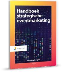 Handboek strategisch eventmarketing