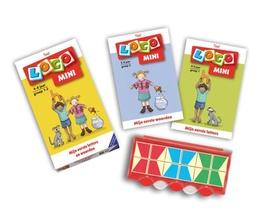 Loco Mini pakket 4-6 jaar; groep 1-2