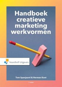 Handboek creatieve marketingwerkvormen