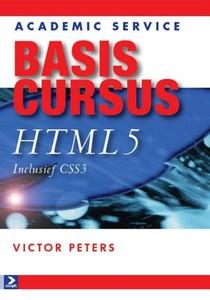 Basiscursus HTML 5