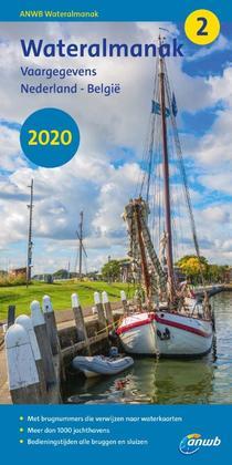 Wateralmanak 2 - 2020