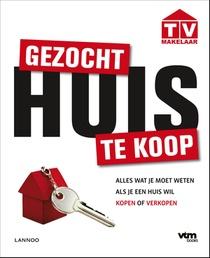 Huis te koop / gezocht (E-boek)