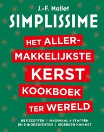 Het allermakkelijkste Kerstkookboek