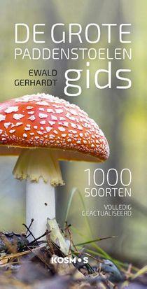De grote paddenstoelengids voor onderweg