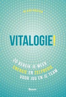 Vitalogie