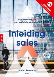 Inleiding sales, 2e druk, incl. TrainTool