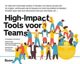 High-Impact Tools voor Teams